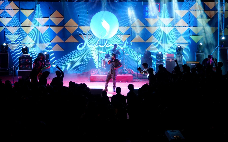 Dhwani Fest - CET