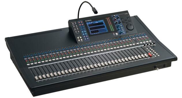Yamaha-LS9